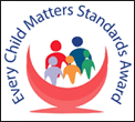 Every Child Matters Standards Award