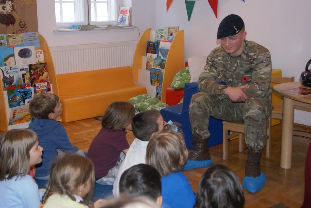 Remembrance Day_Acorns Nursery