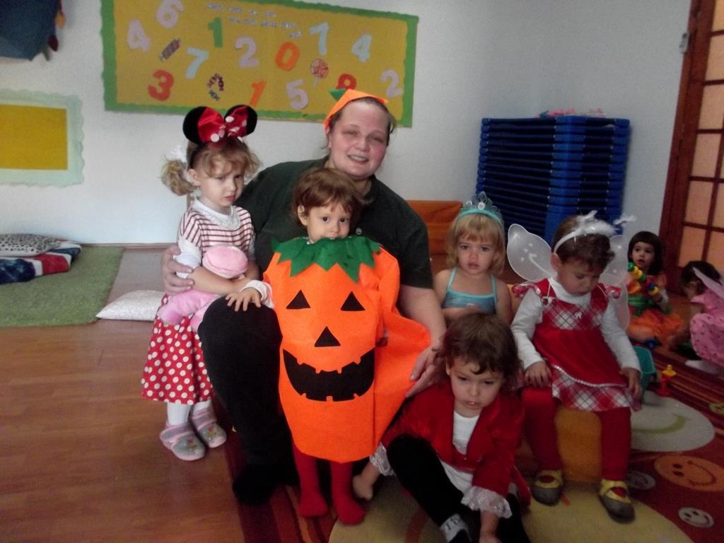 Parada_Acorns Nursery