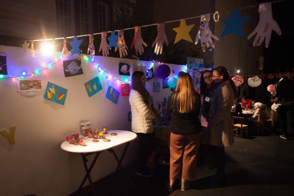 Acorns Light Fair