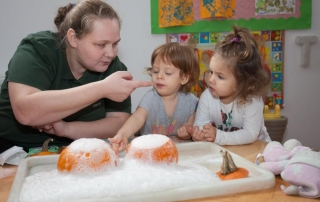 SCience Day_Acorns Nursery