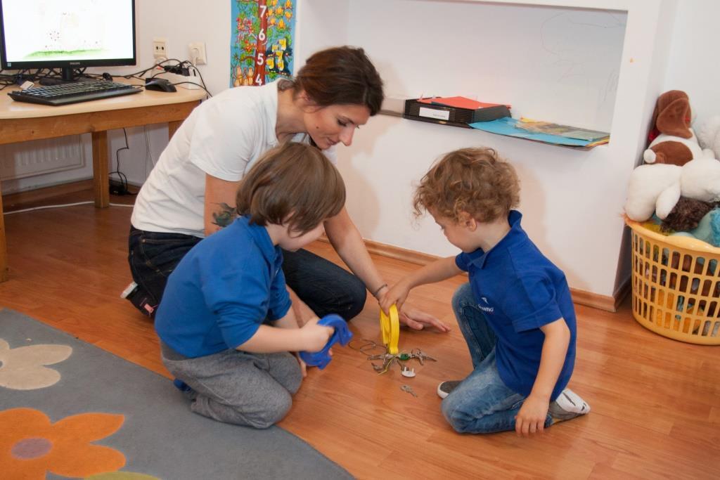 SCience Day_Acorns Nursery
