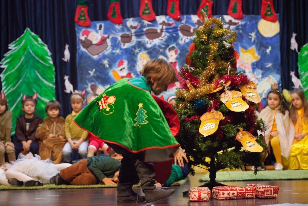 School Years Christmas Show (1)