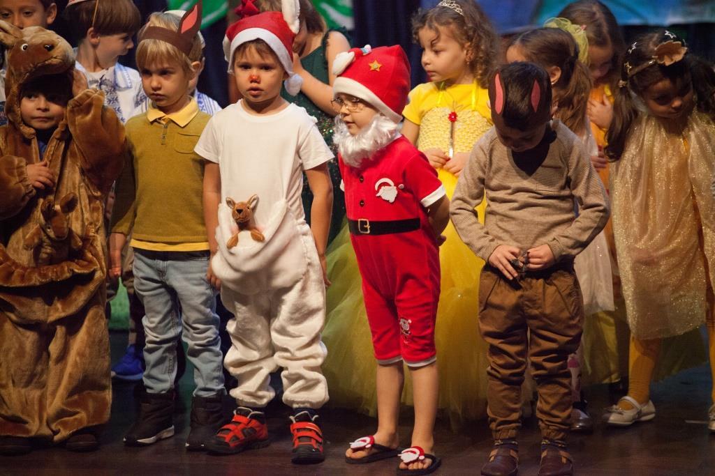 School Years Christmas Show (2)
