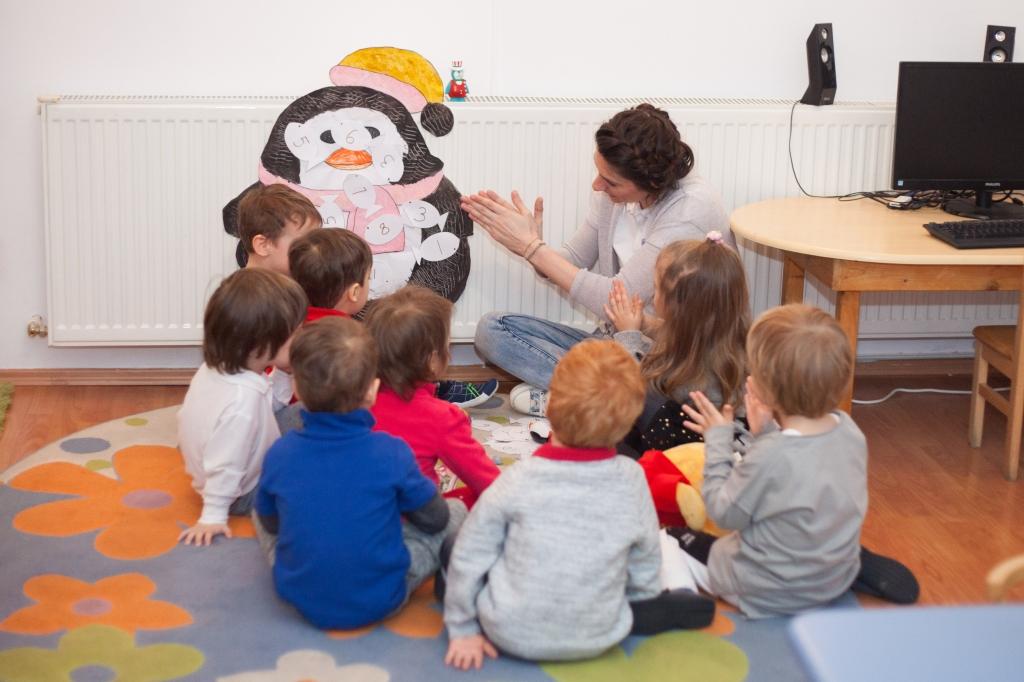 penguins awareness day