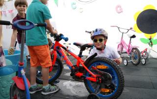 Bike day