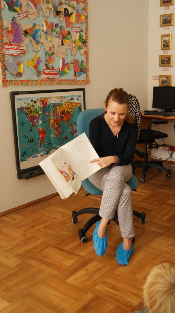 Adelina Toncean, Asociatia Inima Copiilor