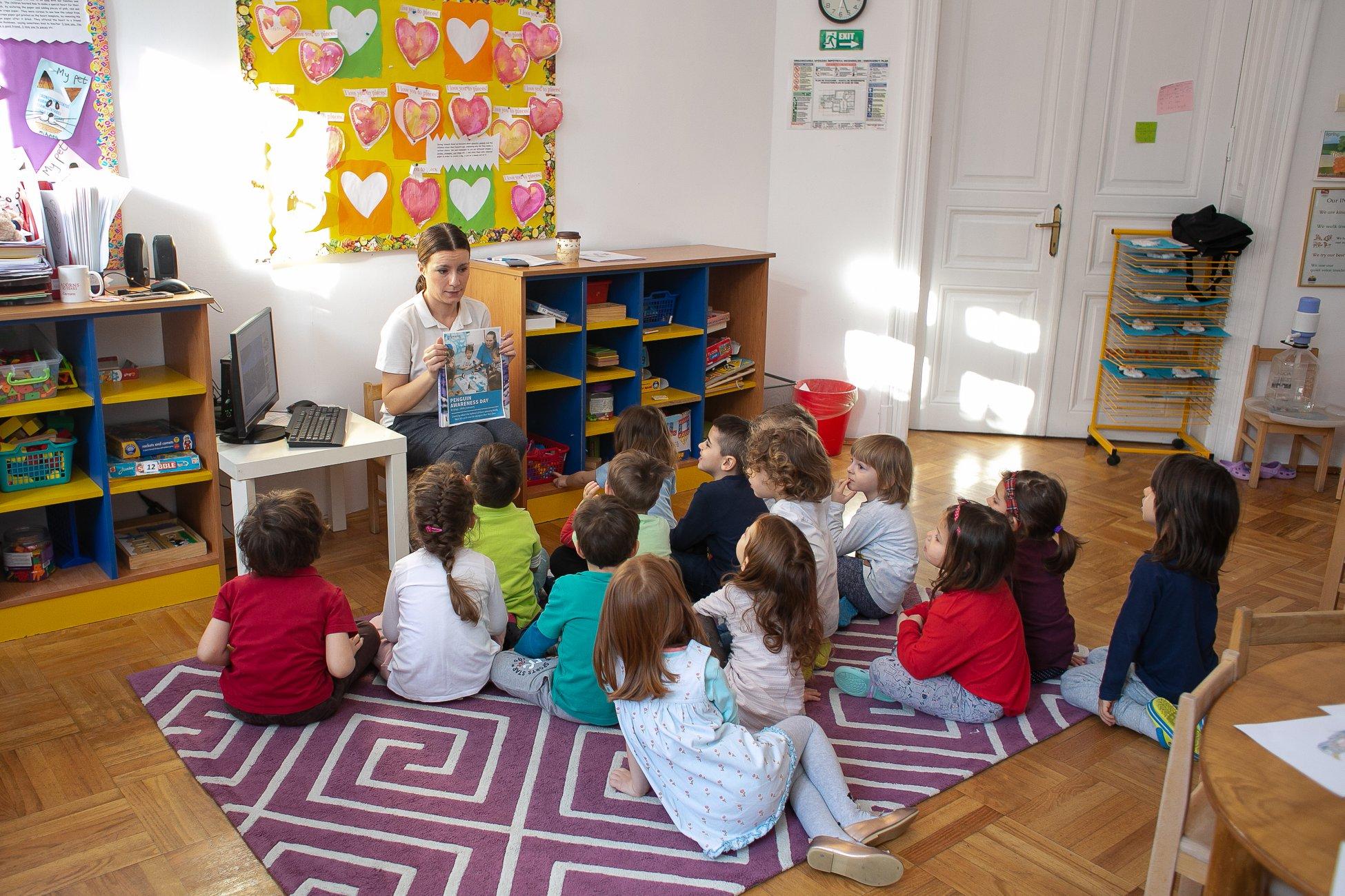 copiii și rasismul