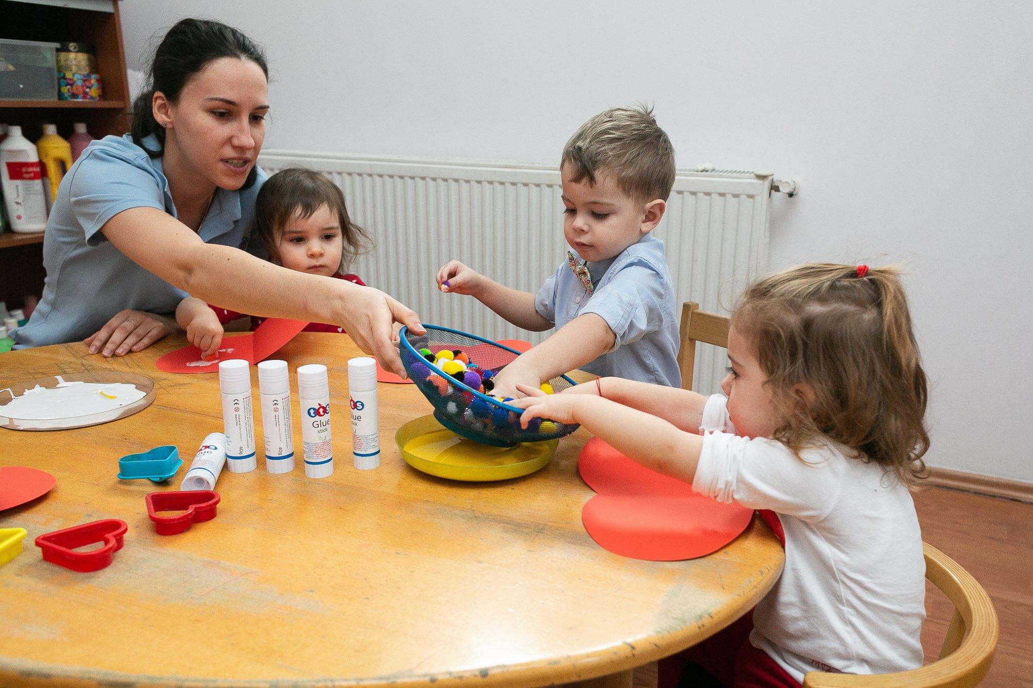 Acorns Nursery
